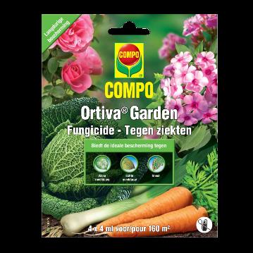 1163712003 - 12 per pallet COMPO Ortiva Garden