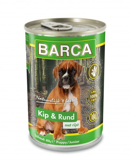 15001 – 6pc. per unit - Barca Canned Chicken with Beef