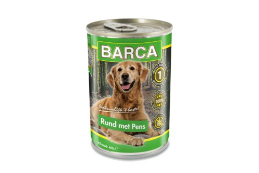 15006 - 6pc. per unit - Barca Canned Beef with Tripe