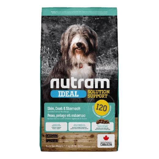 18524 – I20 Nutram Ideal Solution Support Sensitive Dog Food 11,4KG