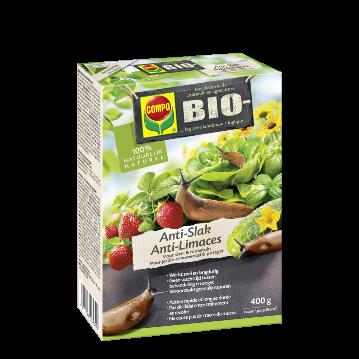 2364406017 - 48 pc. per pallet COMPO Bio Anti-Snail 400G