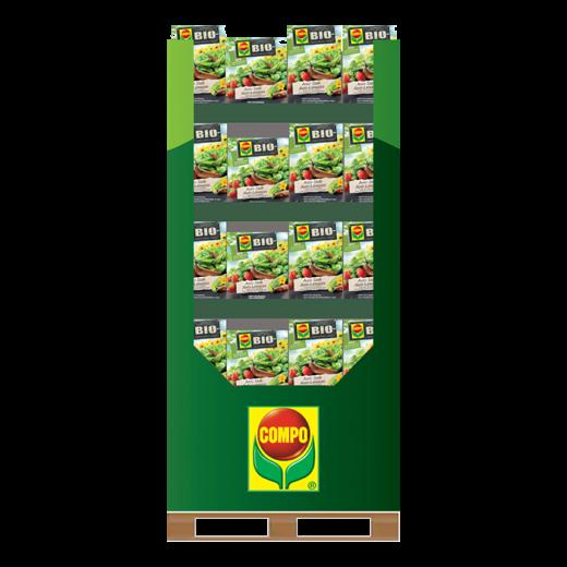 2364806017 - COMPO Bio Anti-Snail DISPLAY