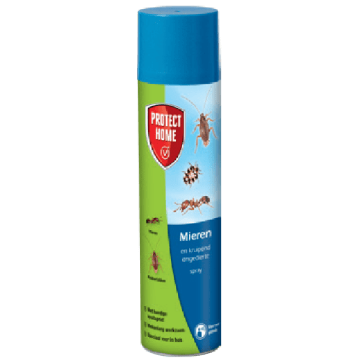 79286643 - 12pc. per box - Protect Home Ants and Crawling Pest Spray 400ml