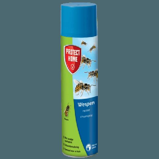 79381247 - 12pc. per box - Protect Home Wasp Foam Spray 400ml