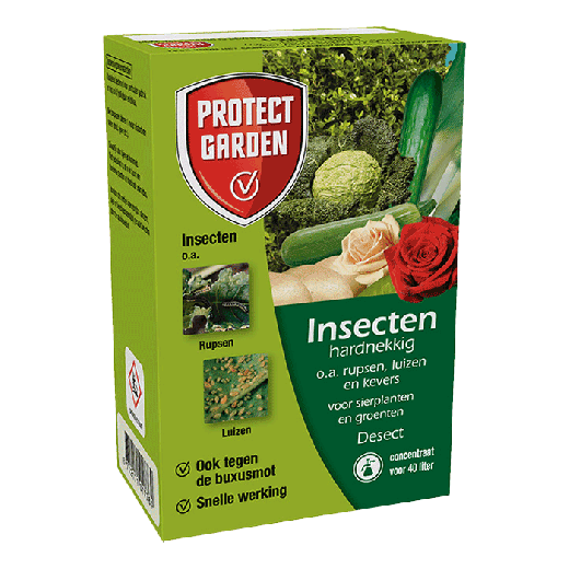 84416916 - 12pc. per box - Protect Garden Desect Concentrate 20ml