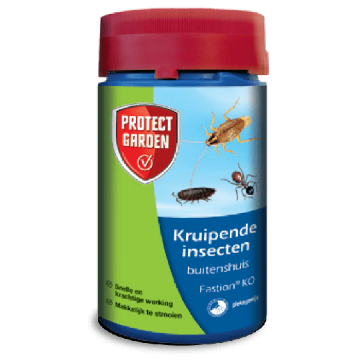 86600297 - 12pc. per box - Protect Home Fastion KO Crawling Insects 250gr