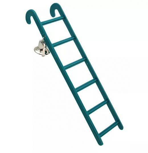 FY001 - 6pc. per unit - Beaks Six Step Ladder & Bell