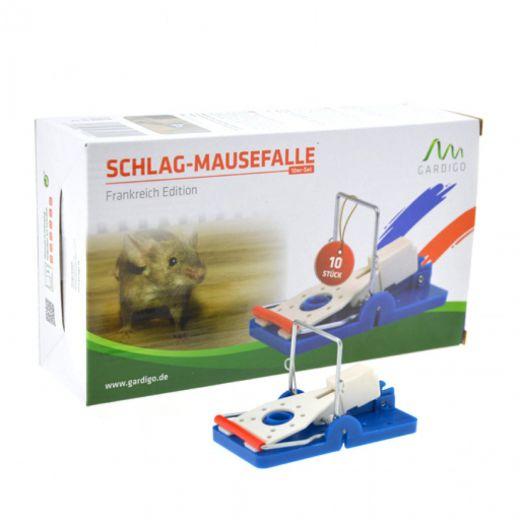 65379- 10 pc. per box Gradigo Mouse Trap