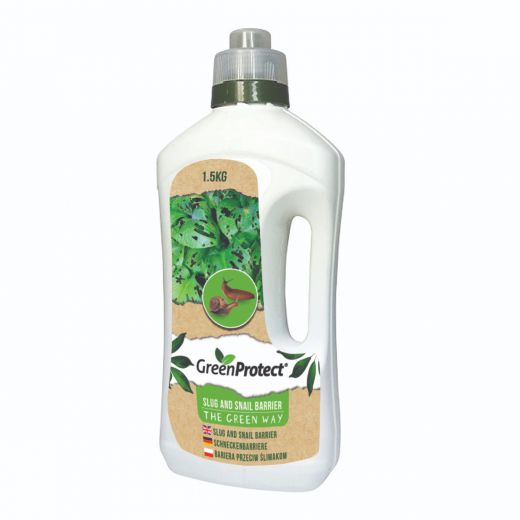 GPSSP - 1pc. per box - Green Protect (naked) snail and slug pellets