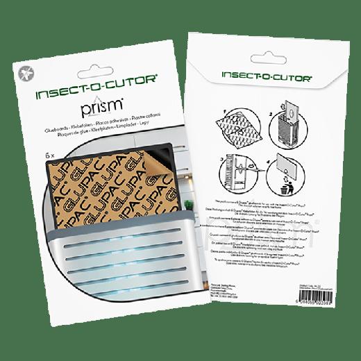 INL212 - 6pc. per box - Prism® Glueboard