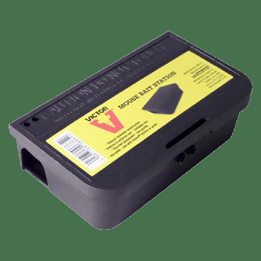 M917U - 12pc. per box - Victor Refillable Bait Station