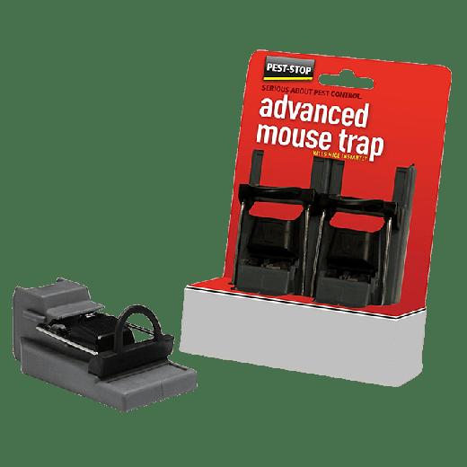 PSAMT - 6pc. per box - Pest-Stop Advanced Mouse Trap