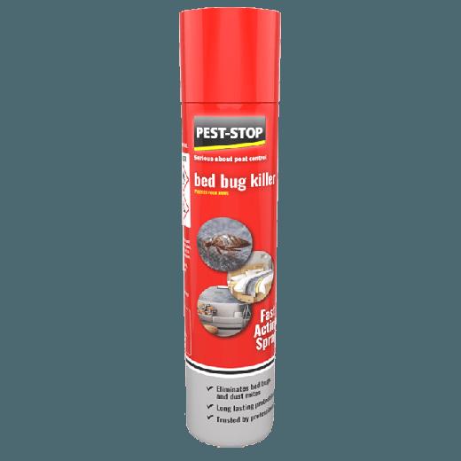 PSBBK - 12pc. per box - Pest-Stop Bed Bug Killer