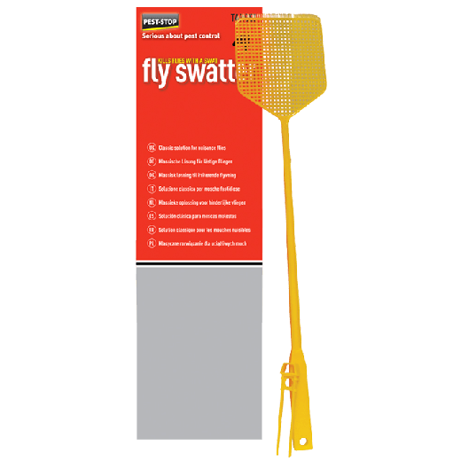 PSFS - 36pc. per box - Pest-Stop Fly Swats