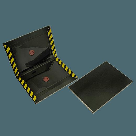 SXglueM10 - 10pc. per box - SX Mouse Gluebook 10