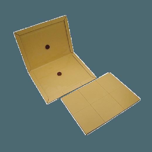SXglueR10 - 10pc. per box - SX Rat Glue Book 10