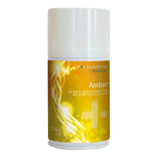 W504 - Precious - Amber - 270ml