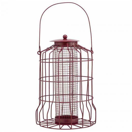 WF030 - 6pc. per unit - Wild Beaks Metal Squirrel Resistant Nut Cage