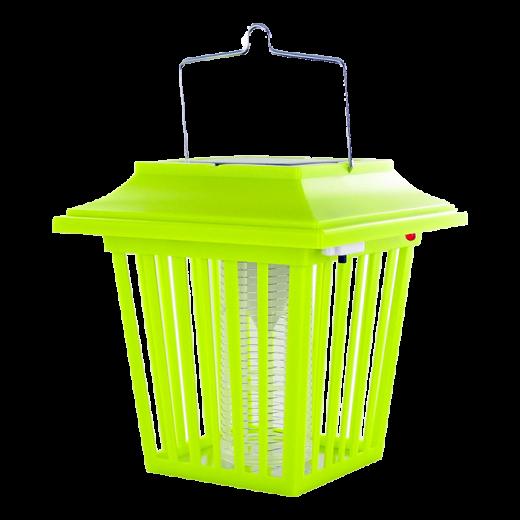 WK3017-G - 6pc. per box - Weitech Solar Lantern Inzzzector ( Green )