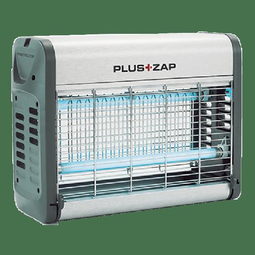 ZE121 - PlusZapTM, 16 watt, Aluminium